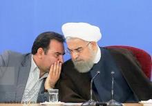 استاندار در گوشی به رئیس جمهور چه گفت؟+ پاسخ روحانی